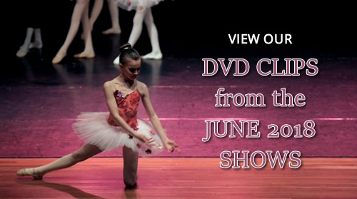 JUne SHows 2018 DVD Clips